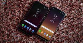 Samsung Galaxy S9/S9 Plus sẽ ra mắt phiên bản 128GB và 256GB?