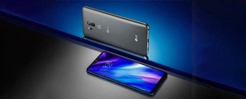 LG G7 ThinQ: Thiết bị thông minh hàng đầu của LG năm 2018