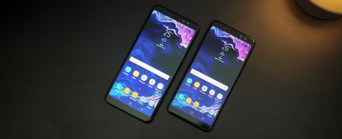 Galaxy A6 và Galaxy A6 Plus chính thức được trình làng vào tháng 5