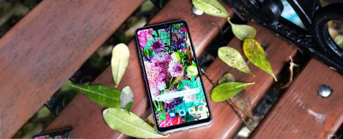 LG G7 ThinQ - Không thực sự quá xuất sắc