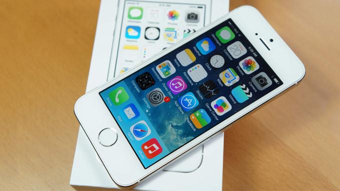 Đánh giá iPhone SE 32GB Quốc tế cũ 99%