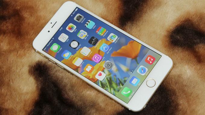 Sự thật về chiếc iPhone 6S Plus CPO cho dung lượng pin lên đến 16 ngày?