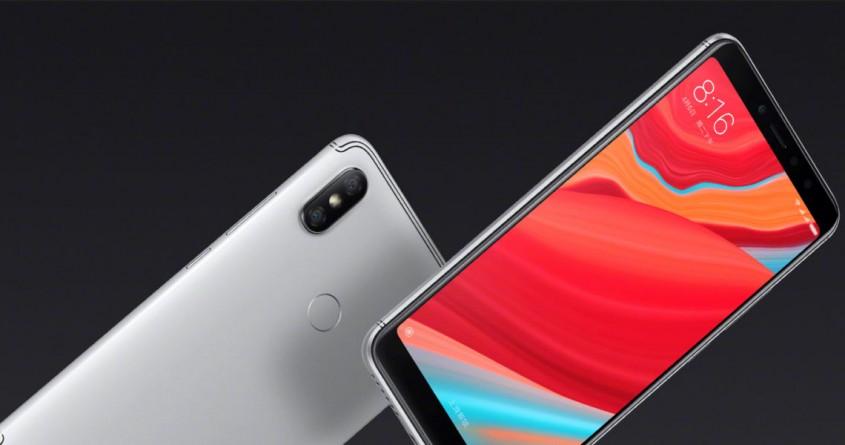 Xiaomi ra mắt smartphone camera kép giá chỉ 3.5 triệu đồng