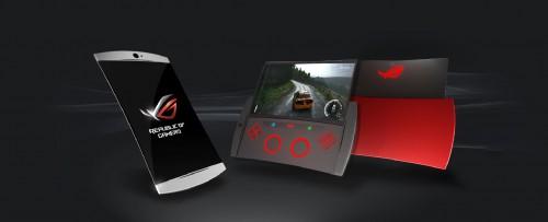 Asus ROG chuyên mảng gaming cho mobile ra mắt vào tháng 6