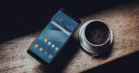 Những cái nhất trên Samsung Galaxy A8
