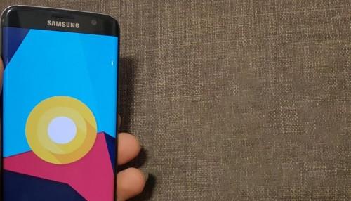 Galaxy S7 và S7 Edge được tiếp tục cập nhật lên Android 8.0
