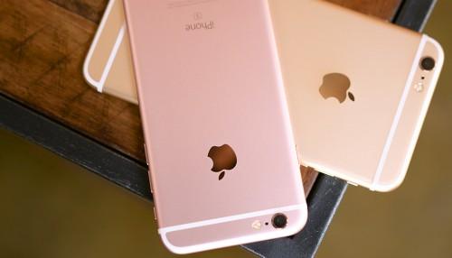 5 lí do iPhone 6S 64GB 99% vẫn sống sót tốt trên thị trường