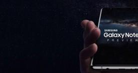Tất tật những tin đồn về Samsung Galaxy Note 9 2018
