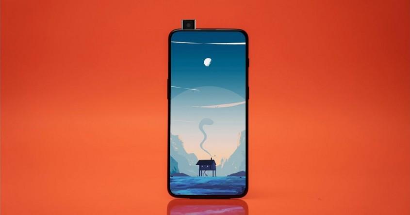 OnePlus 7 Pro 12GB RAM có mặt trên Geekbench, thổi bay Galaxy S10 Plus