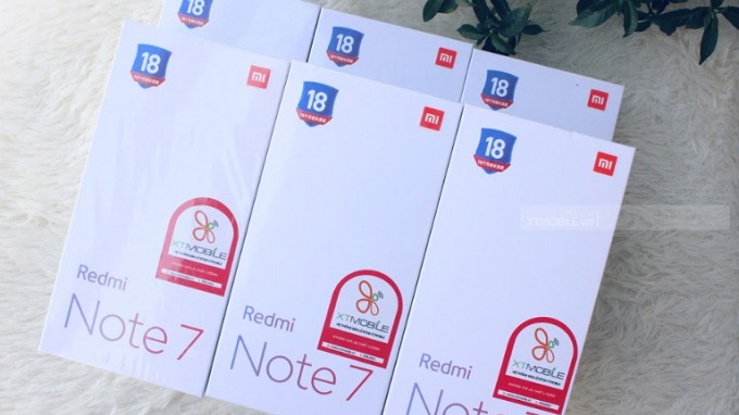 Redmi Note 7 hay Active 1 Plus ngon hơn?