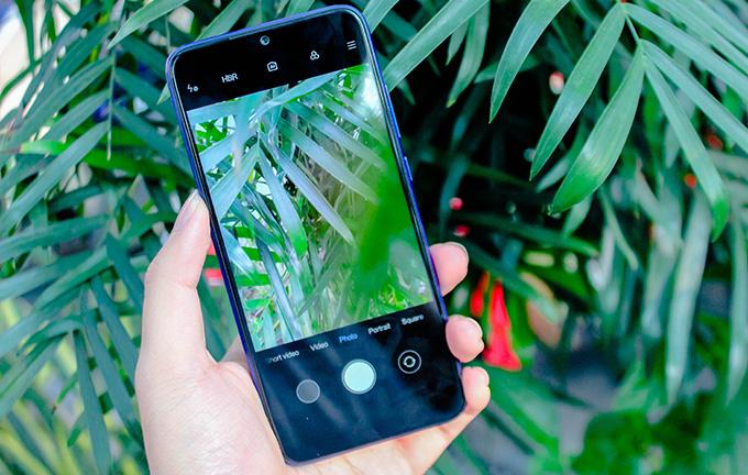 camera Redmi Note 7 4GB công ty là một trong những yếu tố quan trọng để giữ chân người dùng