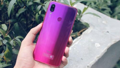 Redmi Note 7 Pro là điện thoại dành cho những ai?