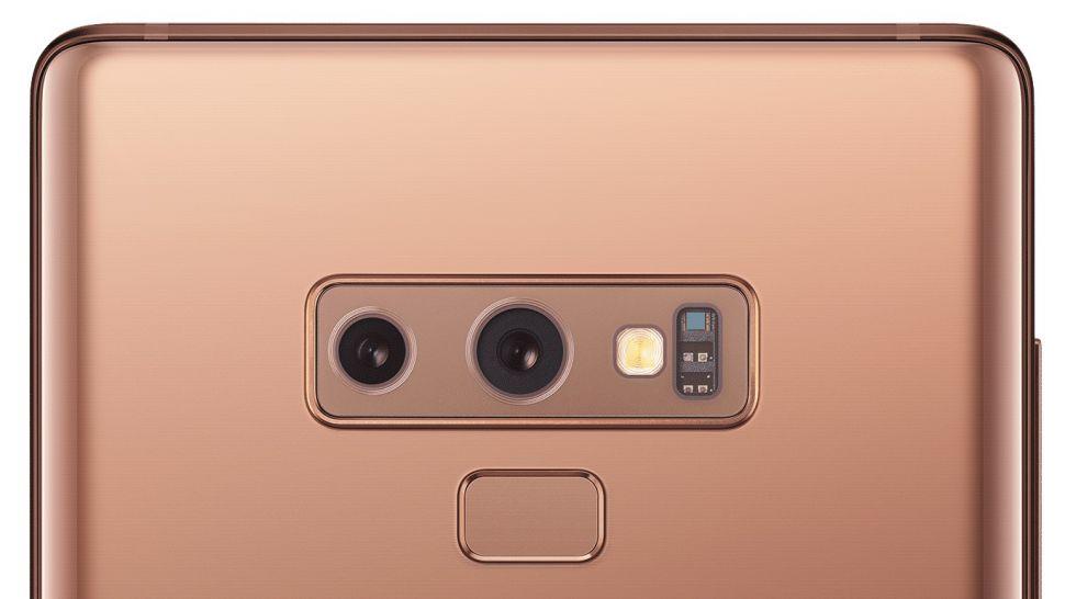 Cảm biến 64gb trên thiết bị mới của Samsung