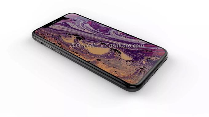 ngoại hình iPhone 2019 cũng có một số thay đổi nhỏ