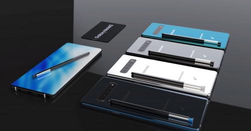 Viên pin Galaxy Note 10 5G xuất hiện, nhưng vẫn còn nghi vấn