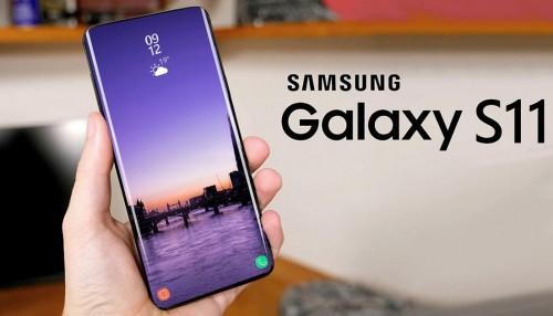Galaxy S11 được tiết lộ sẽ có một thiết kế hoàn hảo