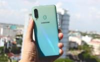 Đánh giá Galaxy A60: Cấu hình tốt, pin trâu, giá chỉ từ 6,4 triệu