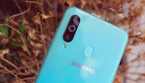 Điện thoại Galaxy A60 64GB và 128GB, đâu là lựa chọn dành cho bạn?