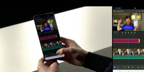 Cài công cụ chỉnh sửa video Adobe Premiere Rush chính thức cho Android