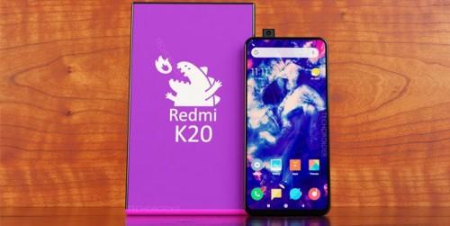 Điện thoại Redmi K20 sẽ có giá từ 288 đến 578 đô la