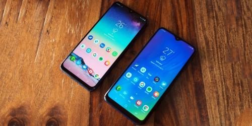 Galaxy M10, M20 và M30 sẽ nhận bản cập nhật Android 9 Pie vào 3/6