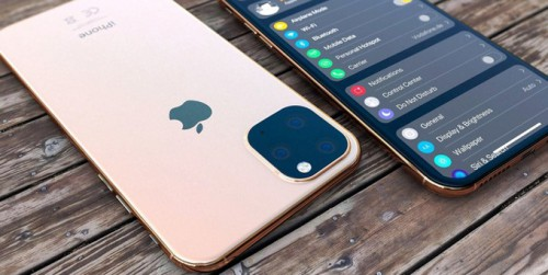 iPhone 2019 xuất hiện nhiều phiên bản trên trên Web ECC