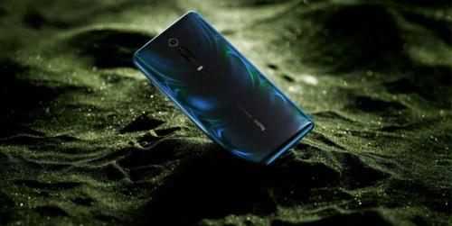 Điện thoại Redmi K20 sẽ được trang bị công nghệ Game Turbo 2.0