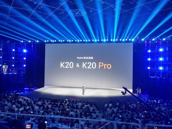 Redmi K20 Pro là điện thoại nằm trong phân khúc cao cấp