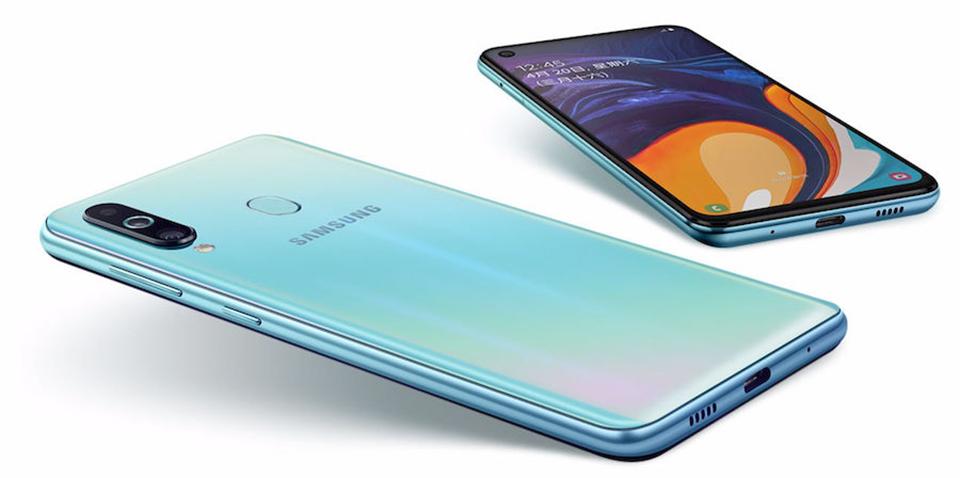 Galaxy M40 sẽ được trang bị 3 camera sau với cảm biến chính 32MP