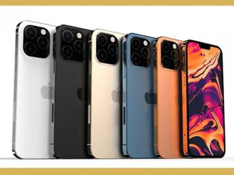 5 Tính năng iPhone 13 series cần có để đánh bại đối thủ Galaxy S21