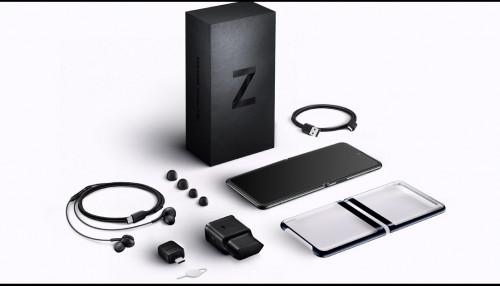 Galaxy Z Flip 3 sẽ chỉ được tặng kèm củ sạc 15W tiêu chuẩn theo hộp