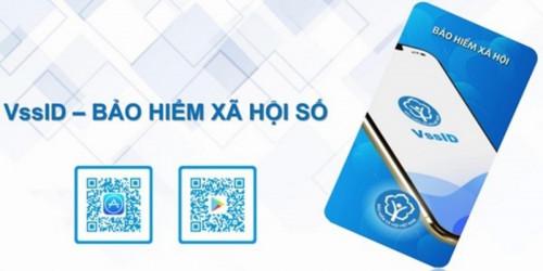 Cách cài đặt, sử dụng VssID - Ứng dụng BHXH số trên điện thoại đơn giản, chi tiết nhất