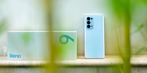 Cận cảnh OPPO Reno6 Pro+ cao cấp: Thiết kế thân thiện, Snapdragon 870, màn hình 90Hz, giá từ 14 triệu đồng