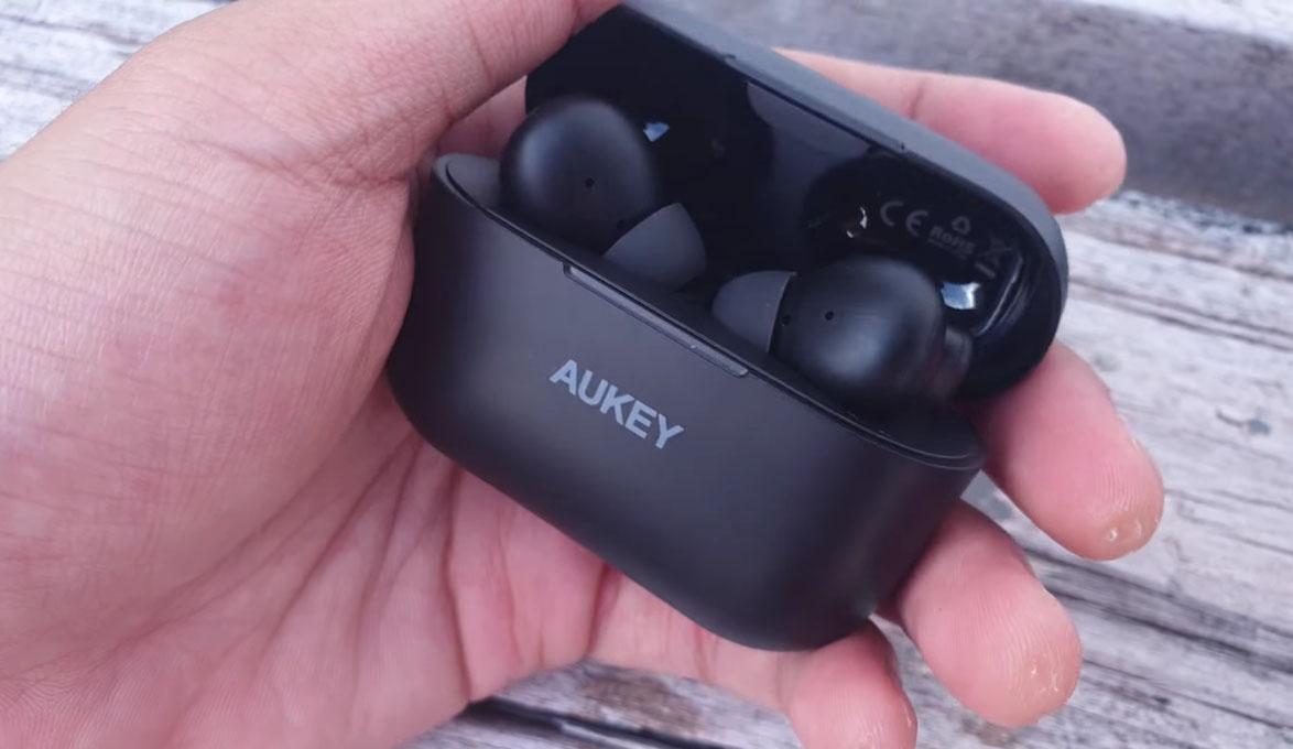 Tai Nghe True Wireless Aukey EP-M1 Chính Hãng Giá Rẻ   XTmobile