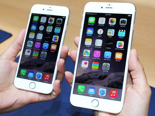 Bất ngờ khi chiếc điện thoại iPhone 6s chạy Android 6.0