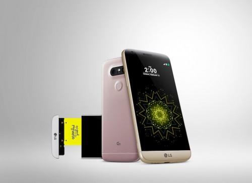 LG G5 bản Mỹ qua sử dụng có giá gần 9 triệu tại VN