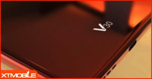 LG V30 sẽ sở hữu một thiết kế mới, tính năng sạc không dây sẽ có trên tất cả các phiên bản