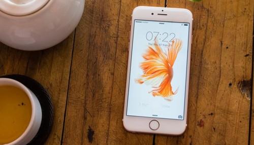 Đánh giá iPhone 6s - smartphone 'có tuổi' liệu còn đủ sức hoạt động?