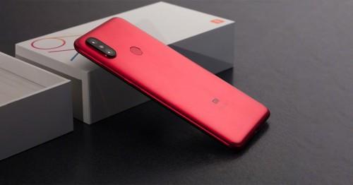 Đánh giá Xiaomi Mi 6X: Đối thủ đáng gờm trong phân khúc tầm trung