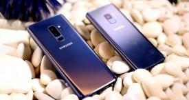 Top 5 'cực phẩm' của Samsung bạn không nên bỏ qua trong hè này