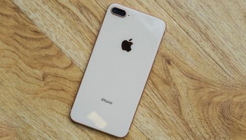Những điểm nâng cấp thú vị trên iPhone 8 Plus so với iPhone 7 Plus