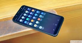 Đánh giá Galaxy A6 -  Khi Samsung đã lắng nghe người dùng