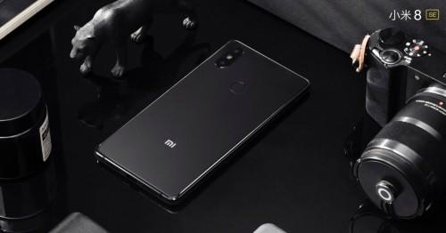 Xiaomi Mi 8 SE: Smartphone tầm trung mới không thể bỏ lỡ đến từ Xiaomi