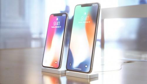 iPhone 2018 sẽ trang bị màn hình LCD như tin đồn?