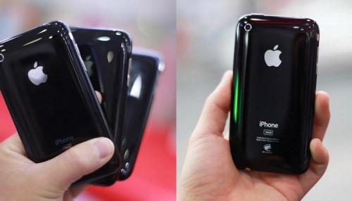 Bất ngờ chưa, iPhone 3GS sẽ 1 lần nữa mở bán tại Hàn Quốc với giá hời