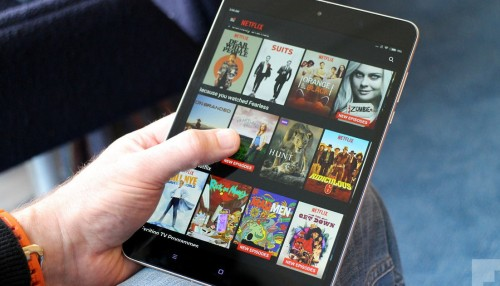 Hé lộ Xiaomi Mi Pad 4: màn hình viền mỏng, chip Snapdragon 660