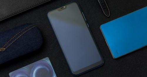 Xiaomi tung bộ ảnh chính thức Redmi 6 Pro trước giờ G