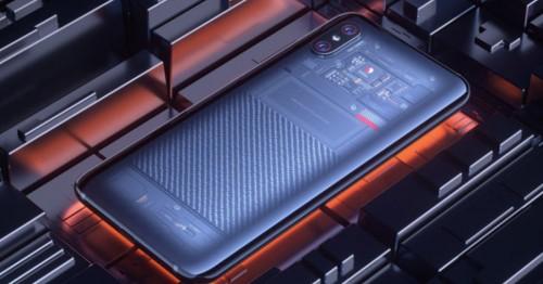 Chưa đầy 20 ngày, dòng Xiaomi Mi 8 đã bán được hơn 1 triệu máy