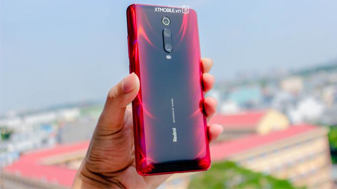 Mua Redmi K20 Pro giá rẻ bạn sẽ sở hữu chiếc điện thoại độc đáo mà không có bất kỳ thiết bị nào hiện nay có được