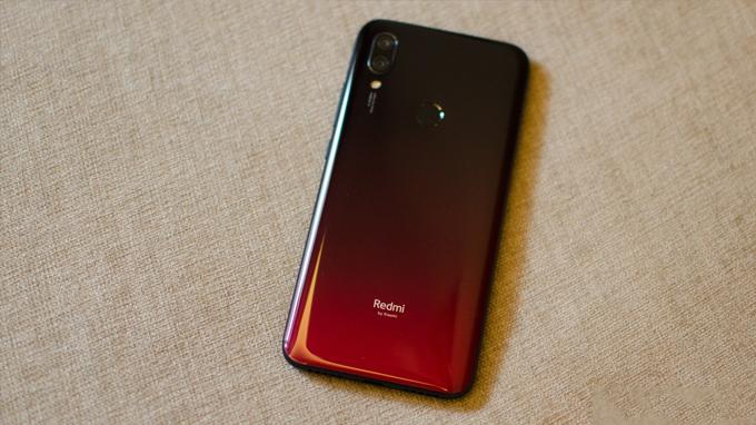 Redmi K20 được trang bị chip xử lý Snapdragon 730 đạt số điểm lên đến 250.000 điểm